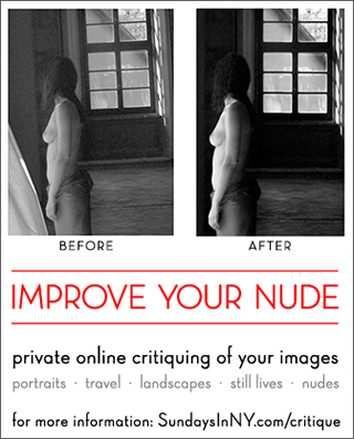 Improve Your Nude